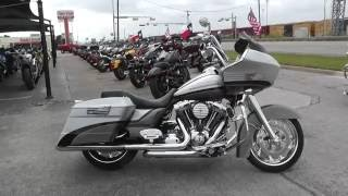 6. 951062 - 2009 Harley Davidson CVO Road Glide FLTRSE3 - Used Motorcycle For Sale