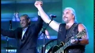 Phoenix & Gheorghe Zamfir - Ciocarlia - Live