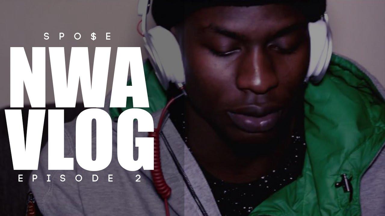 Spo$e – NWA (Nigga With Ambition) [Webisode 2]