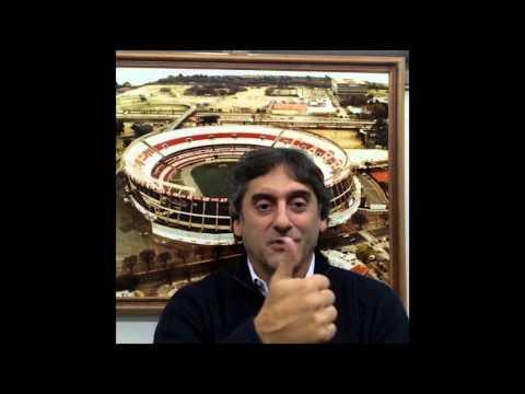 Los jugadores del 96 recordaron la Copa Libertadores
