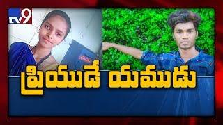 Man kills lover, ends life in Tamil Nadu
