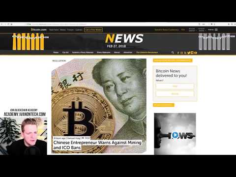 Bitcoin for ADULTS, Starbucks Coin, Goldman Sachs at RISK