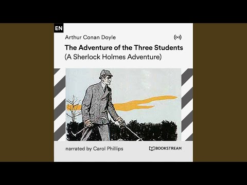 Chapter 81 - The Adventure of the Three Students