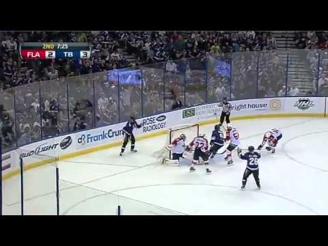 steven stamkos - All goals by the best scorer in the National Hockey League (NHL) in year 2012. Tampa Bay Lightning center #91 THANK YOU FOR WATCHING!!!