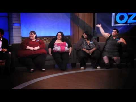 Tuesday, Feb. 7 - All New: THE FATTEST WOMEN IN AMERICA FACE OFF!