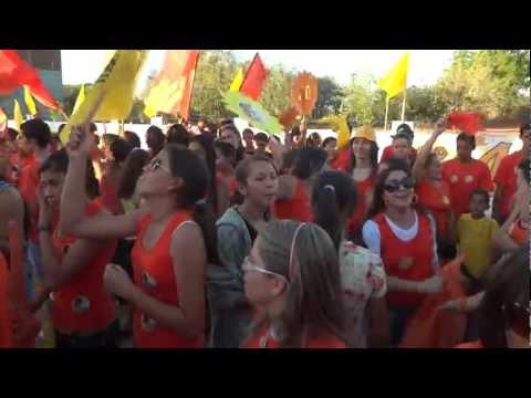 Inauguração do comitê do PSB em Tavares  - Concentração