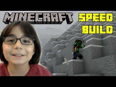 Minecraft Speed Builders Fails - BKT