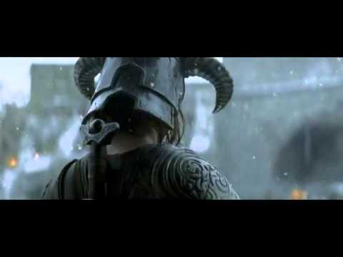 dragonborn -