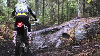 5. First Ride: 2014 Husqvarna Off-Roaders - Cycle News