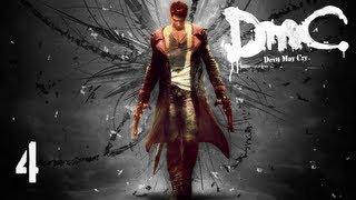 DmC (Devil May Cry) — Под прицелом