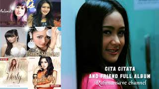 koleksi lagu dangdut terbaru 2015 full album  cita citata  YouTube