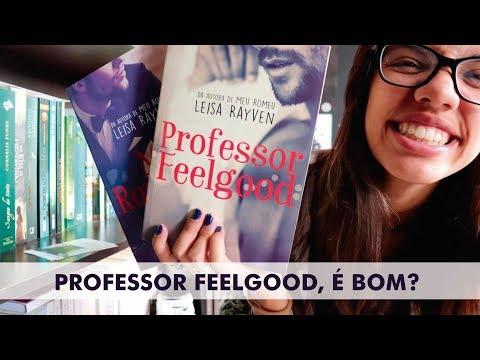 Professor Feelgood, é bom?