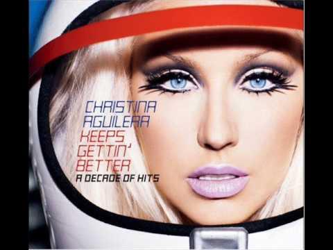 Christina Aguilera - Keeps Gettin' Better (HQ)