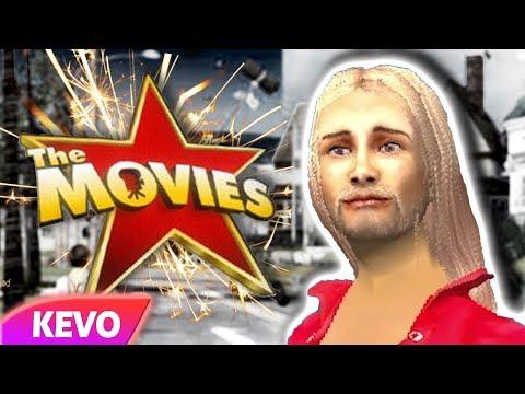 The Movies but my movie doesn't make sense (видео)