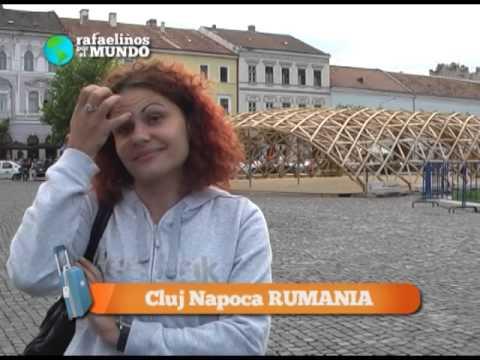 La real historia del Conde Drácula  Cluj Napoca y Bran en RUMANIA