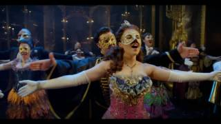 Broadway in Cincinnati presents THE PHANTOM OF THE OPERA November 15-27, 2016 at the Aronoff Center. Part of the Fifth...