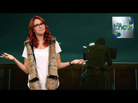 WWII - What do you think of Assassin's Creed: Unity hopping to WWII? News By: Meg Turney Hosted By: Meg Turney Music By: @EvGres at EpicWins.com Follow The Know on Twitter: ...