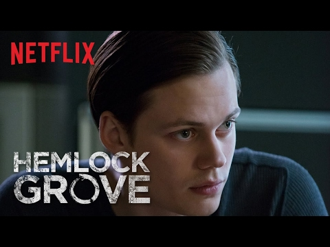 Hemlock Grove Season 3 Full Promo