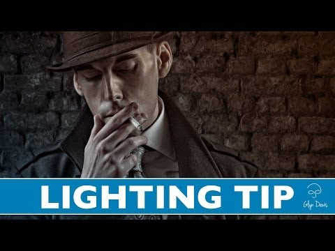 PHOTOGRAPHY TIP: Lighting on Location