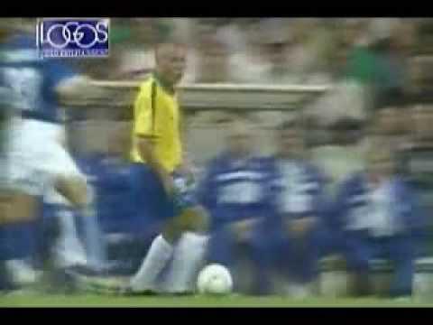 Ronaldo, the Best so...