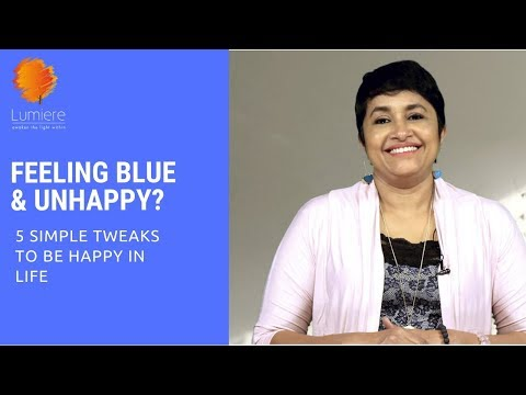 Quotes about happiness - HOW TO BE HAPPY Sheila Ram Mohan  Best Life Hacks  Lumiere 24