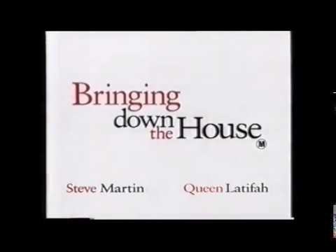 Bringing Down the House Movie Trailer 2003 - TV Spot