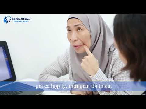 Giới Thiệu Trang Thiết Bị Nha Khoa Minh Tâm