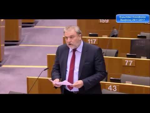 Ο Νότης Μαριάς αποκαλύπτει ότι η Επίτροπος Κρέτσου από το Νοέμβριο 2017 είχε καλέσει την κυβέρνηση να αξιοποιήσει ευρωπαϊκά κονδύλια ύψους 1,3 δις ευρώ για πλημμύρες και πυρκαγιές