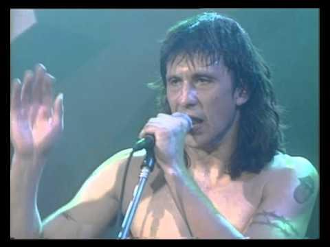 Germán Burgos video Bengalita Blues - CM Vivo 2000