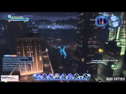 preview-DC Universe Online - Walkthrough Part 36 [HD] (PS3) (MrRetroKid91)