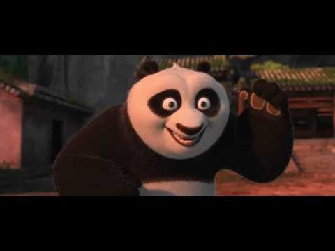 Preview Trailer Kung Fu Panda 2, trailer