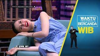 Video Waktu Indonesia Bercanda - Kimberly Ryder Ketawa Frustasi Dengar Penjelasan Cak Lontong MP3, 3GP, MP4, WEBM, AVI, FLV Mei 2019