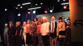 Download Lagu musical De Trein, Dat Spoort Mp3