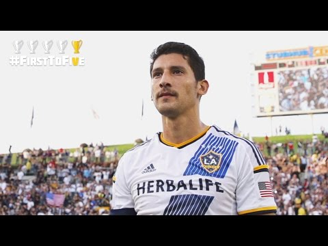 Video: Omar Gonzalez: This is our chance to prove we're the better team   #FirstToFive