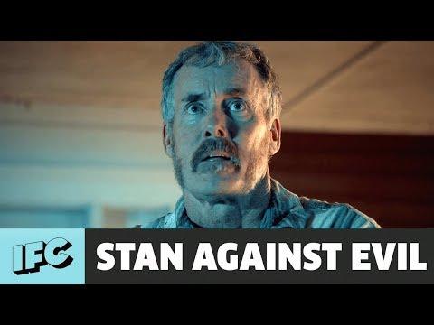 Season 1 Recap | Stan Against Evil | IFC