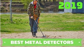 ✅ BEST METAL DETECTORS 2019 | TOP 10 METAL DETECTORS TO BUY THIS YEAR ✅