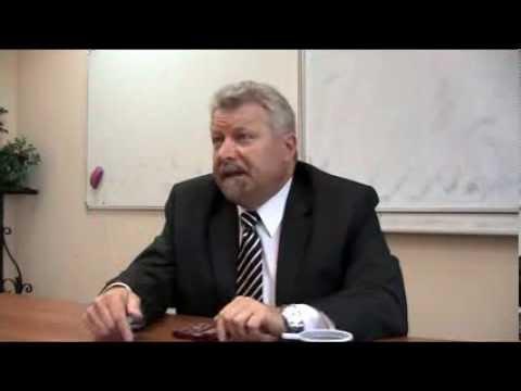 04.06.12 - Вводная лекция семинара ИнтрАПси 04 июня 2012 г.