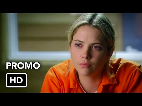 Pretty Little Liars - Episode 5.23 - The Melody Lingers On - Promo