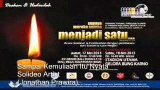 Video Sampai Kemuliaan Itu Nyata - Soli Deo (2013) MP3, 3GP, MP4, WEBM, AVI, FLV April 2019