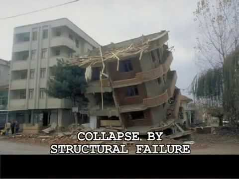 2014.10.05 - Controlled Demolition vs Building Collapse by Structural Failure