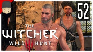The Witcher 3: Wild Hunt - Ep.52 : BEST PARTY EVER! (The Witcher 3 Gameplay)