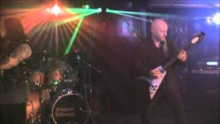 Power Theory - The Hammer Strikes (Mjoinir's Song) (live 11-24-12) HD