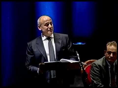 XLVI edizione Premio Guidarello - Intervento Presidente Paolo Maggioli