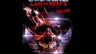 Nonton Chromeskull Laid To Rest 2 Uncut German Film Subtitle Indonesia Streaming Movie Download