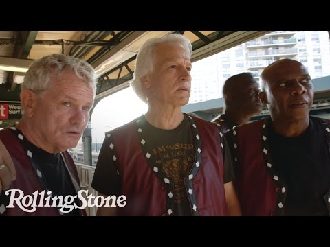 The Warriors: Last Subway Ride Home