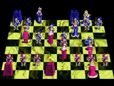 battle chess ios release date