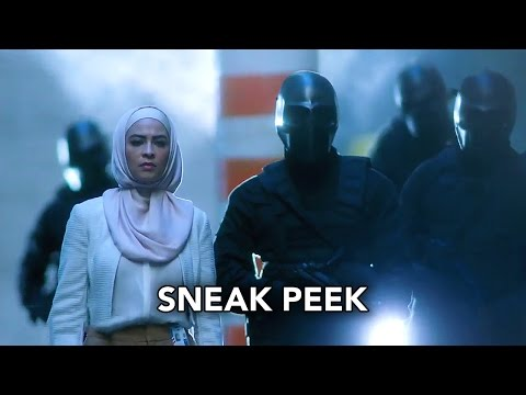 "Quantico 2x04 Sneak Peek #2 ""Kubark"" (HD)"