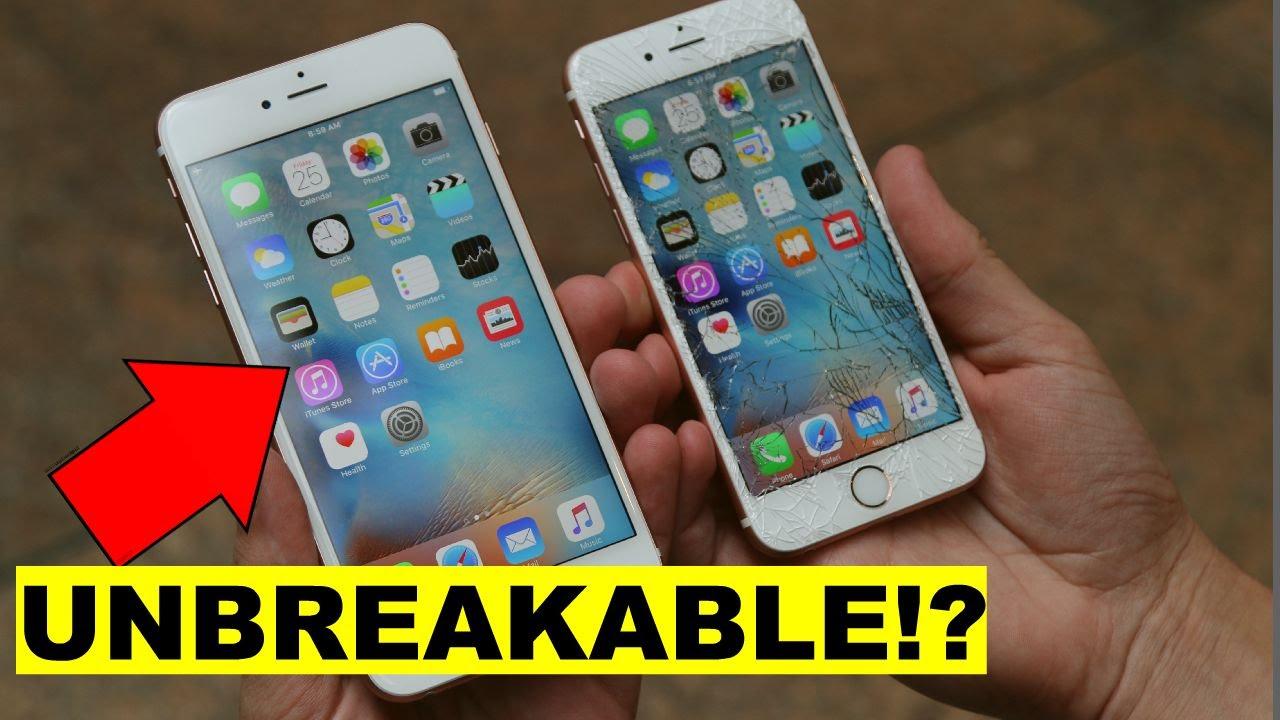 IPhone 6s Kunde Lasst Neues Apple Smartphone Fallen Fur Einen Droptest CURVEDde