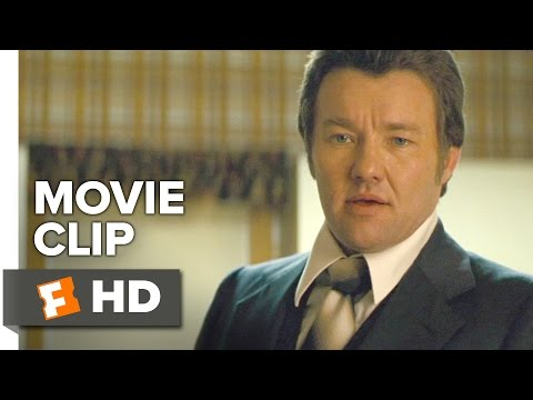 Black Mass (Clip 'You're Changing')