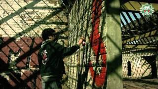 Daniel 'El Topo' Rivero – Street Art
